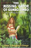 Cover art for THE MISSING 'GATOR OF GUMBO LIMBO