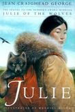 Cover art for JULIE