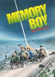 Cover art for MEMORY BOY