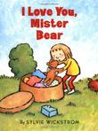 Cover art for I LOVE YOU, MISTER BEAR