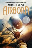 Cover art for AIRBORN