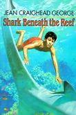 Cover art for SHARK BENEATH THE REEF