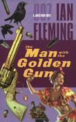 Cover art for THE MAN WITH THE GOLDEN GUN