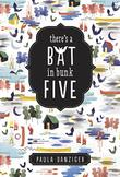 Cover art for THERE'S A BAT IN BUNK FIVE