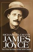 Cover art for JAMES JOYCE