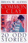 Cover art for COMMON CLAY