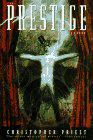 Cover art for THE PRESTIGE