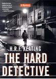 Cover art for THE HARD DETECTIVE