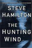 Cover art for THE HUNTING WIND