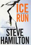 Cover art for ICE RUN