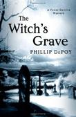 Cover art for THE WITCH'S GRAVE