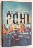 Cover art for THE OTHER END OF TIME