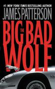 Cover art for THE BIG BAD WOLF