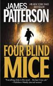 Cover art for FOUR BLIND MICE