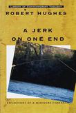 Cover art for A JERK ON ONE END
