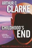 Cover art for CHILDHOOD'S END