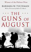 Cover art for THE GUNS OF AUGUST