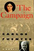 Cover art for THE CAMPAIGN