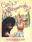 Cover art for CARL'S MASQUERADE