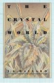 Cover art for THE CRYSTAL WORLD
