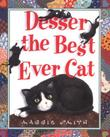 Cover art for DESSER, THE BEST CAT EVER