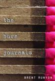 Cover art for THE BURN JOURNALS