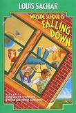 Cover art for WAYSIDE SCHOOL IS FALLING DOWN