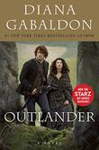 Cover art for OUTLANDER