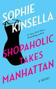 Cover art for SHOPAHOLIC TAKES MANHATTAN