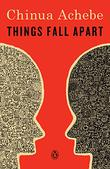 Cover art for THINGS FALL APART