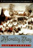 Cover art for MORALITY PLAY
