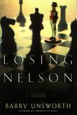 Cover art for LOSING NELSON