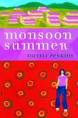 Cover art for MONSOON SUMMER