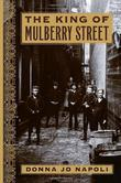 Cover art for THE KING OF MULBERRY STREET