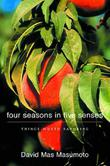 Cover art for FOUR SEASONS IN FIVE SENSES