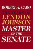 Cover art for MASTER OF THE SENATE