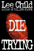 Cover art for DIE TRYING