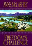 Cover art for FREEDOM'S CHALLENGE