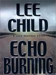 Cover art for ECHO BURNING