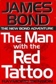 Cover art for THE MAN WITH THE RED TATTOO