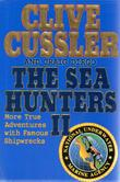 Cover art for THE SEA HUNTERS II
