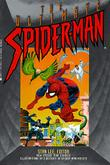Cover art for THE ULTIMATE SPIDER-MAN