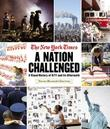 Cover art for A NATION CHALLENGED