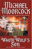 Cover art for THE WHITE WOLF'S SON