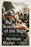 Cover art for THE ARMIES OF THE NIGHT