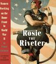 Cover art for ROSIE THE RIVETER