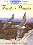 Cover art for FRIGHTFUL'S DAUGHTER