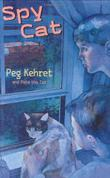Cover art for SPY CAT