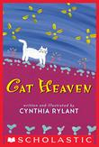 Cover art for CAT HEAVEN