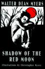 Cover art for SHADOW OF THE RED MOON